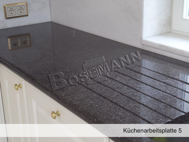 Tolle Bilder Von Küchenarbeitsplatten Galerie - Küche Set Ideen ...