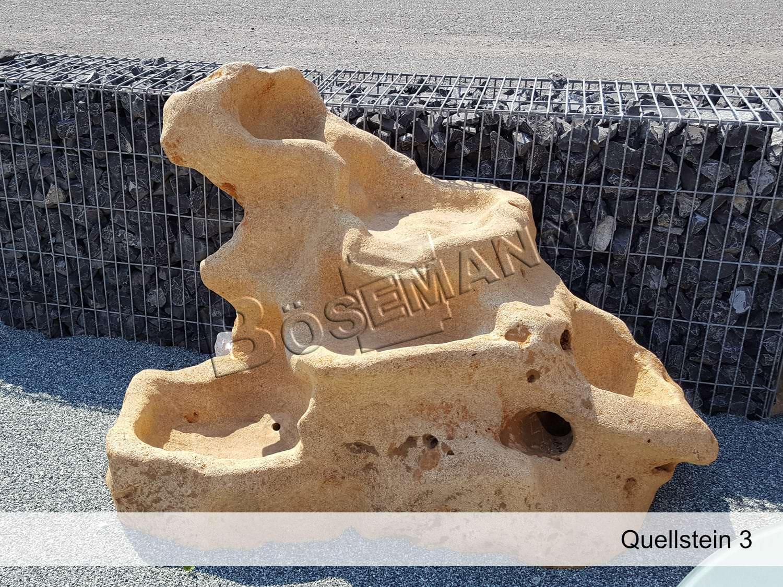 Quellstein