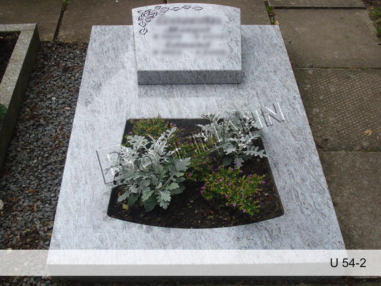 Urnengrabstein