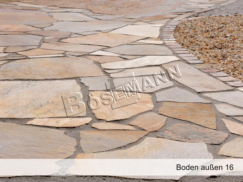 Bodenbelage Aussen Bosemann Natursteine